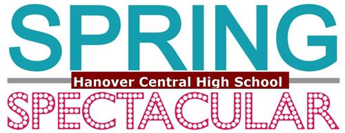 Spring Spectacular sign