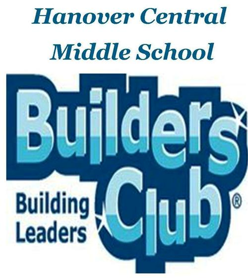 Builder's Club Logo