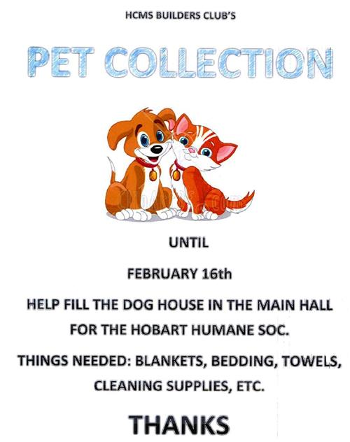 Pet Collection poster