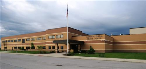 picture of Hanover Central Middle School
