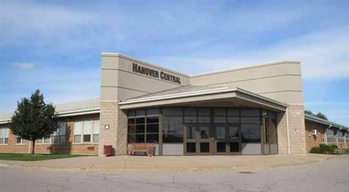 picture of Hanover Central High School