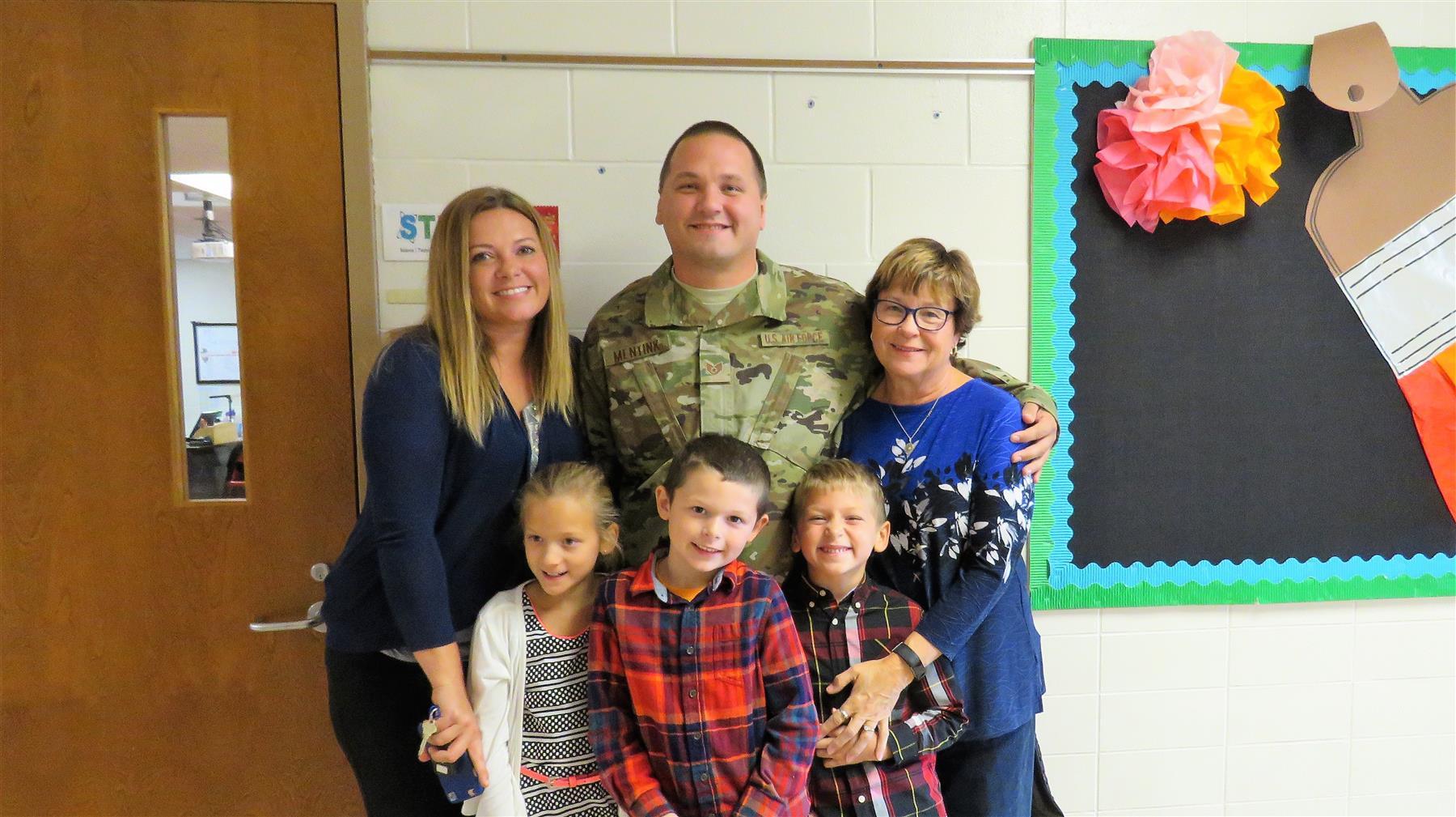 Jane Ball Elementary School / Overview